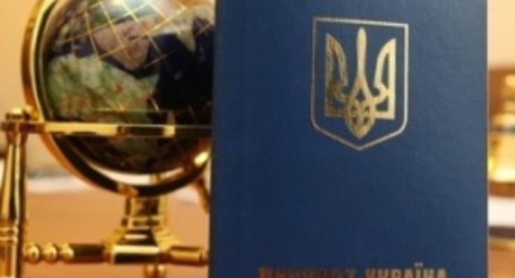 В Горловке грабителя нашли по паспорту