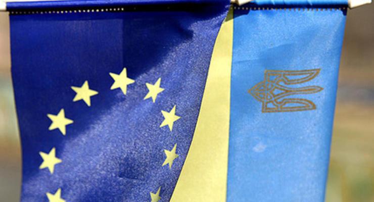 Украинские чиновники могут стать персонами нон-грата в Европе