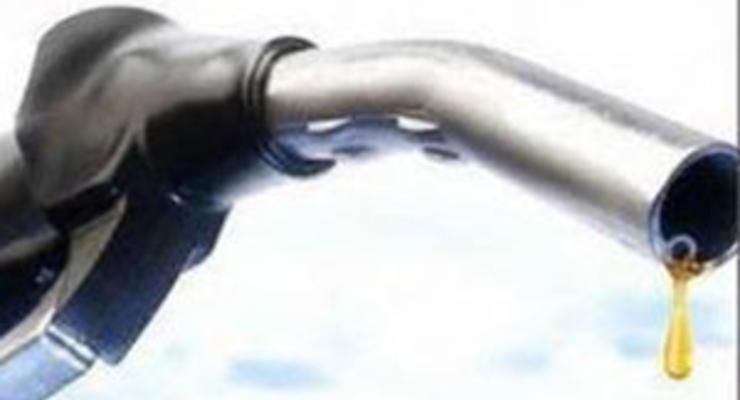 Сколько стоит заправиться бензином и дизтопливом (19.10.2011)