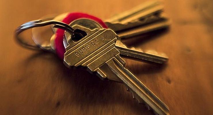 Сколько стоит арендовать 1-комнатную квартиру в Киеве (18.10.11)