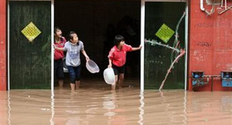 Из-за наводнения в Таиланде Canon, Nikon, Sony, Toyota и Honda могут стать дефицитными