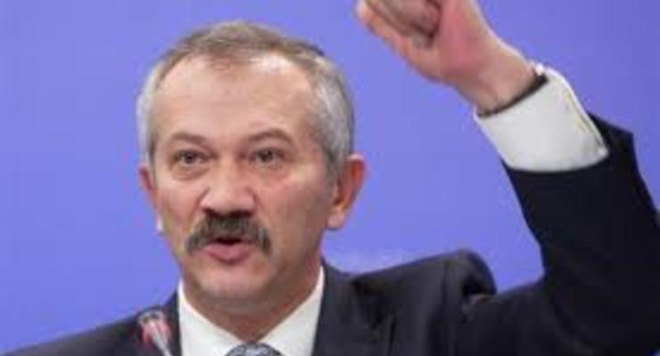 Пинзеник: Вероятность дефолта в Украине высока