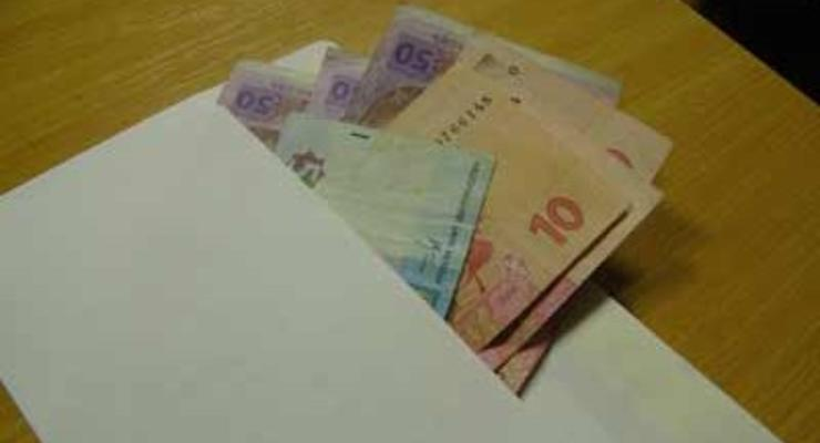 Как в Украине должны индексироваться зарплаты в 2011 году?