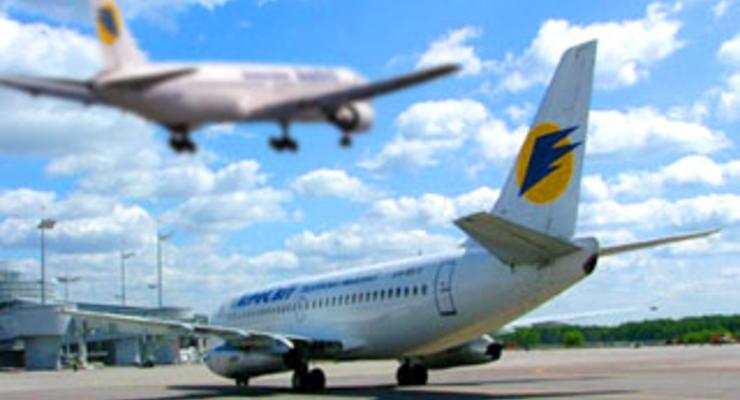 АэроСвит будет летать во Вьетнам