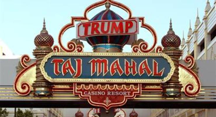 На кону в американском казино - пластические операции