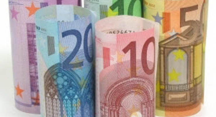 Евро падает на ЕЦБ (30.09.11)