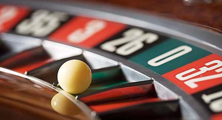 В Кыргызстане запретили казино и игровые автоматы