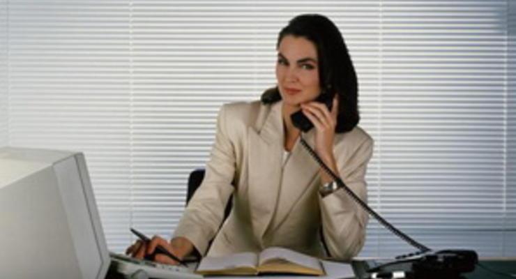 В Украине более 47% женщин сталкиваются с дискриминацией при устройстве на работу