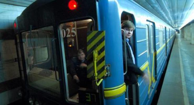 27 декабря в Киеве откроется новая станция метро