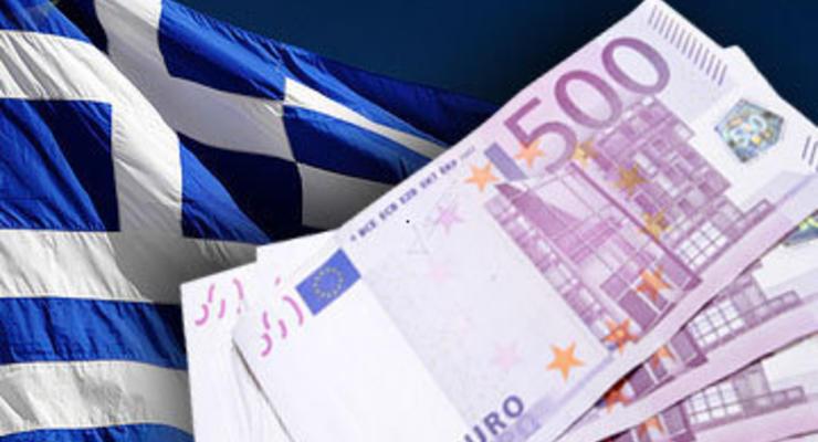JPMorgan: Грецию ждет дефолт, а потом депрессия