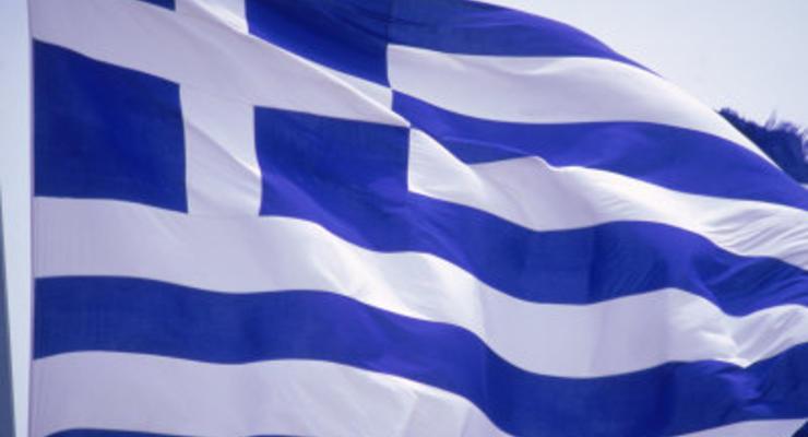 Грецию спасут, списав половину госдолга