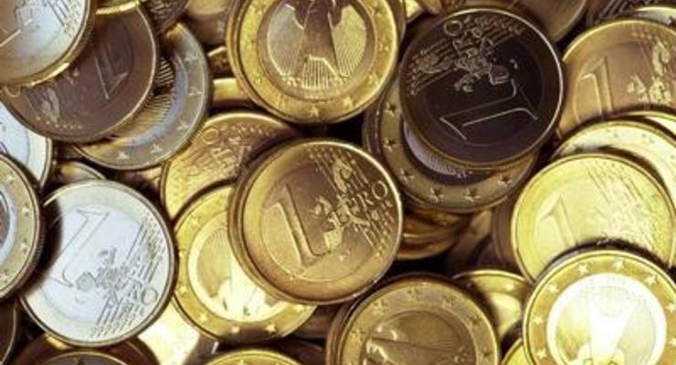 Евро обвалился на ЕЦБ (22.09.11)