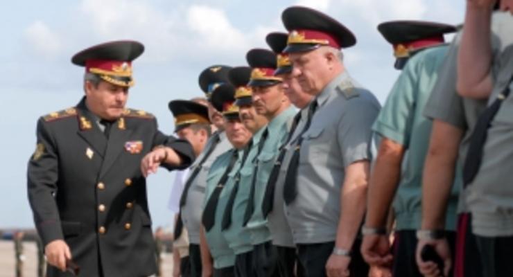 Депутаты решили, что военнослужащим и так неплохо живется