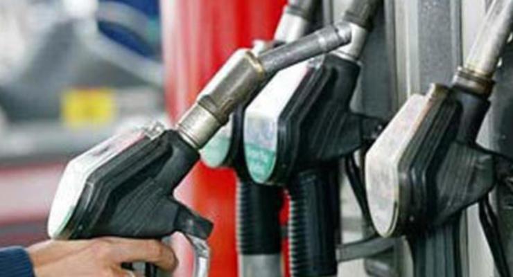 Сколько стоит заправиться бензином и дизтопливом (15.09.2011)