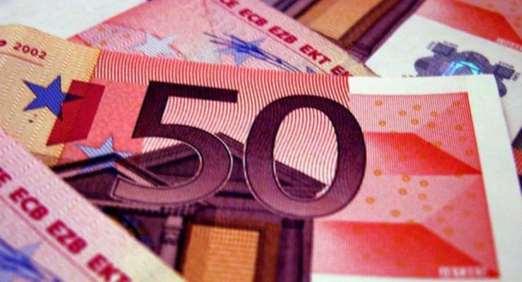 Евро подрос на ЕЦБ (14.09.11)