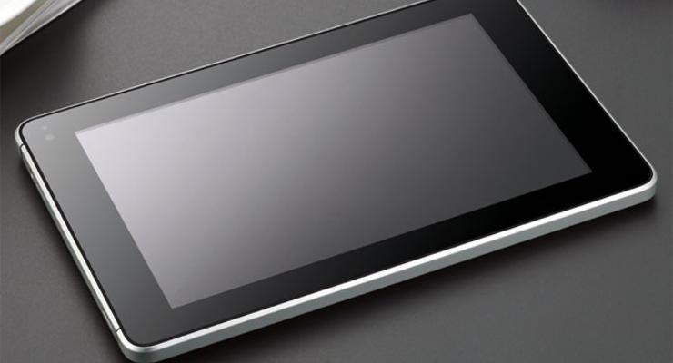 До конца года будет продано 52 млн планшетов, - JP Mogran