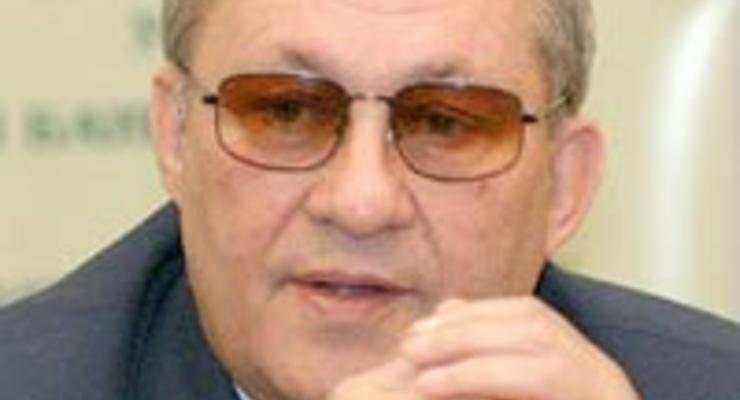 Гальчинский: Инвестиционного бума так и не случилось