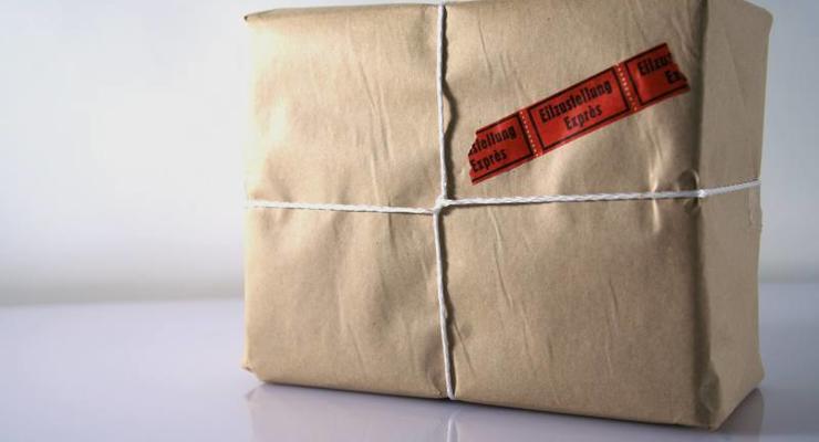 Письма и посылки в Украине могут подорожать