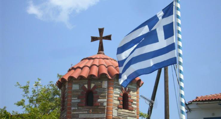 Греция шантажирует Евросоюз и МВФ
