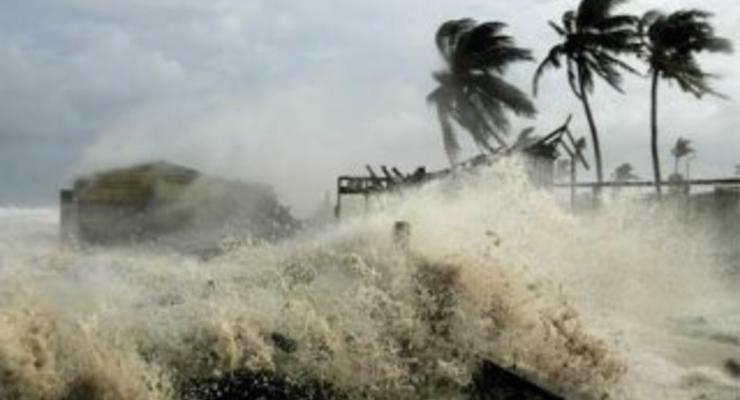 Американские страховики подсчитывают убытки от урагана Айрин
