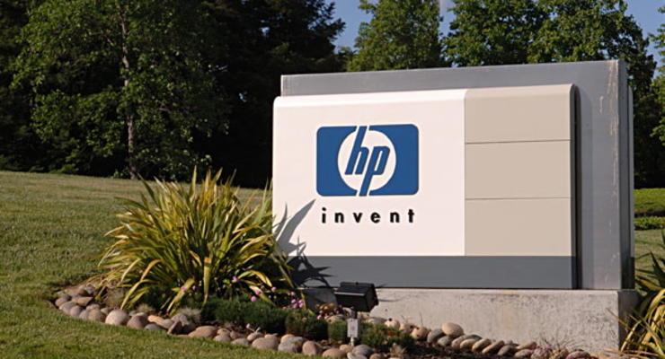 Hewlett-Packard больше не будет выпускать смартфоны и планшеты