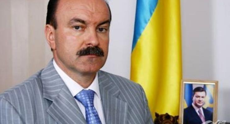 Трускавец станет украинским Давосом?!