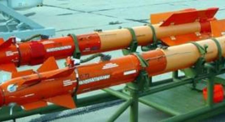 Украина рекламирует китайцам отечественное оружие