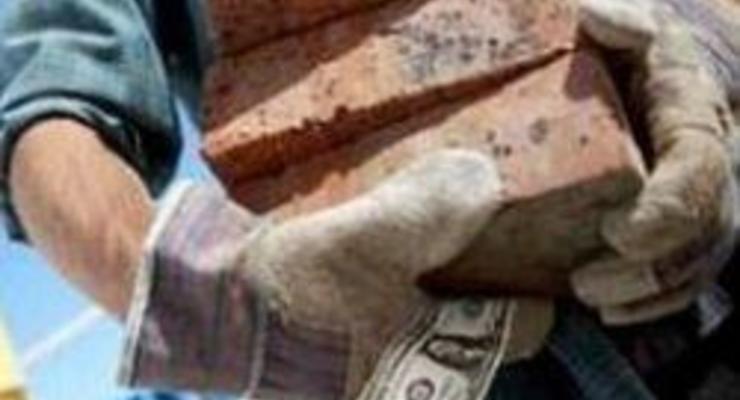 Заробитчане ежегодно присылают в Украину около 2 млрд евро