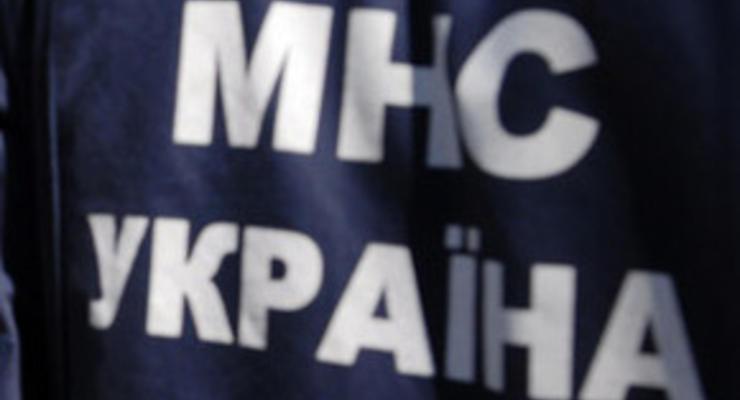 Начальника крымского ведомства МинЧС отстранили по подозрению в коррупции