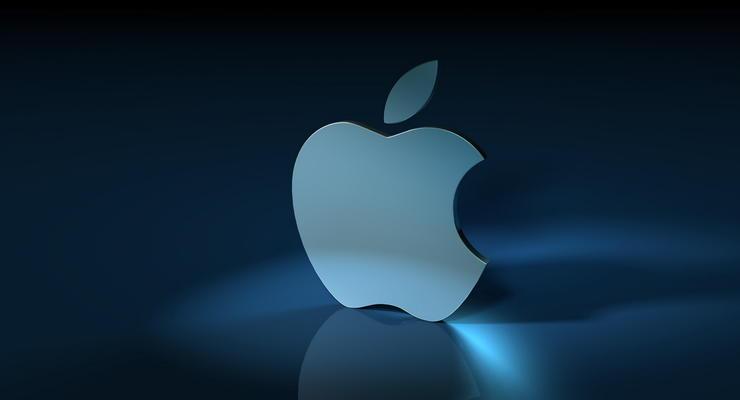 Apple стала самой дорогой компанией в США