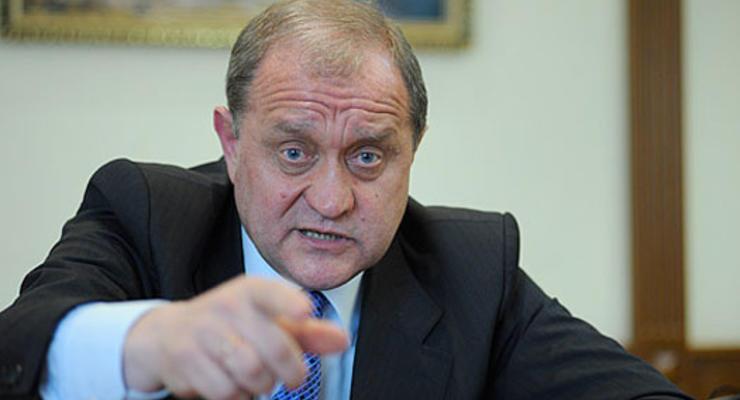 Могилев хочет ликвидировать ЕДАПС