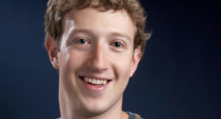 Цукерберг стал самым влиятельным деятелем СМИ в Британии