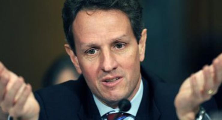 Министр финансов США не верит в дефолт страны