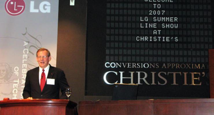Аукционный дом Christie's поставил рекорд по продажам