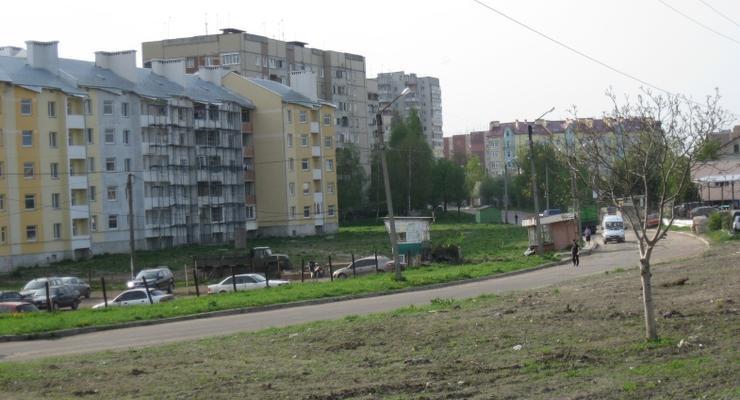 Во Львове утвердили налог на недвижимость