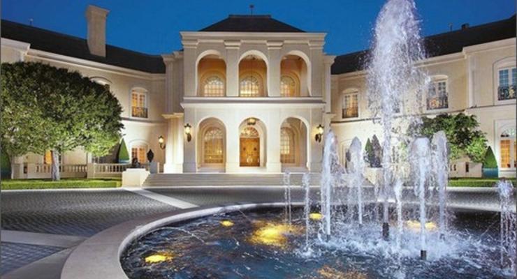 Дом в Лос-Анжелесе продали с 40-процентной скидкой