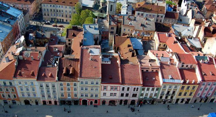 Во Львове начали продавать квартиры должников за коммунальные услуги