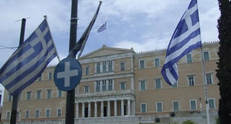 Греция окончательно урезала бюджет