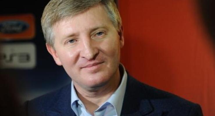 Ахметову нравится инвестиционный климат в Украине