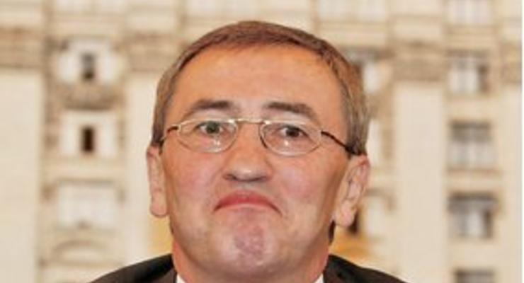 Прокуратура проверяет пансионат для ветеранов, созданный Черновецким