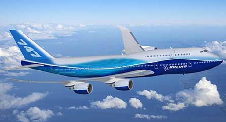 Самолет на биотопливе впервые пересек Атлантику