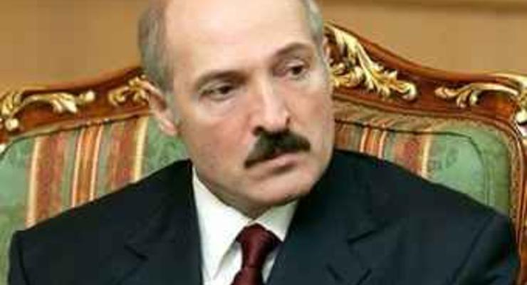 Лукашенко обещает закрыть границы