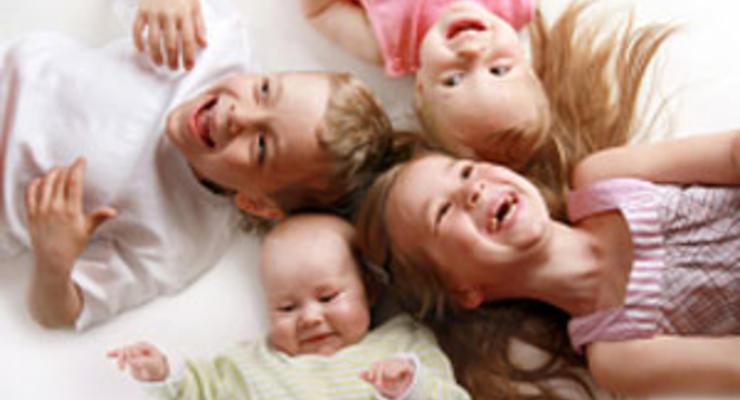 Депутаты определили, что такое многодетная семья