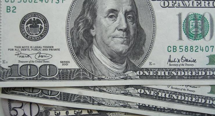 Минфин выплатил 38,25 млн долларов по облигациям 2003 года