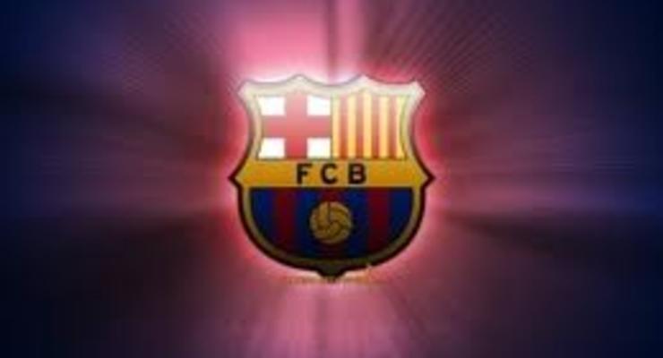 Футбольный клуб Барселона заработал за сезон 420 млн евро