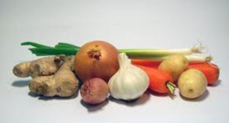 В Украине начали дешеветь фрукты и овощи