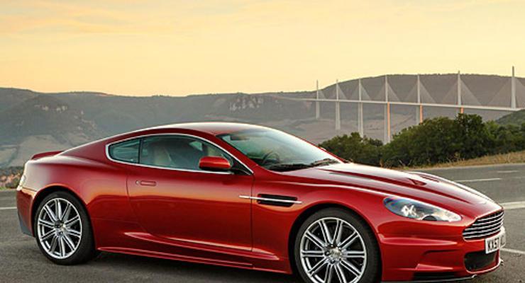 Aston Martin выпустит бюджетные автомобили