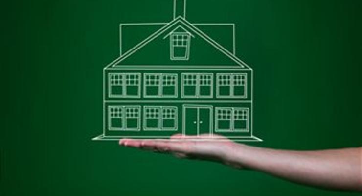 Доля ипотеки в сделках недвижимости не превышает 5%