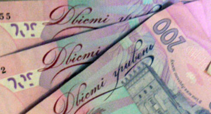 В Украине чаще всего подделывают купюру в 200 гривен