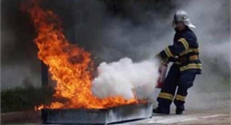 Пожарные обещают не гасить бизнес проверками